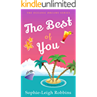 The Best of You: A Romantic Comedy (Oceanic Dreams Book 8)