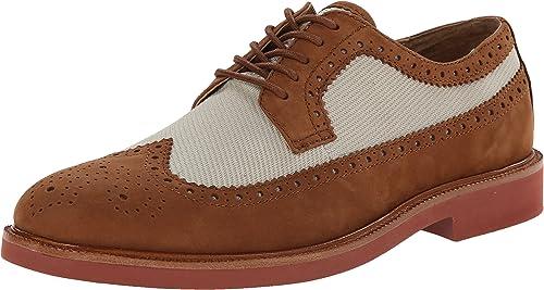 Polo Ralph Lauren Zapatos Oxford de Torrington: Amazon.es: Zapatos ...