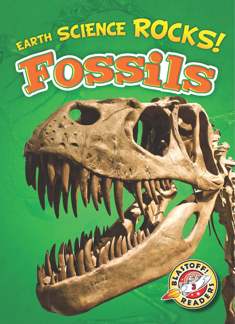 Download Fossils (Blastoff! Readers: Earth Science Rocks!) (Blastoff! Readers, Level 3: Earth Science Rocks!) pdf