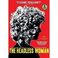 The Headless Woman