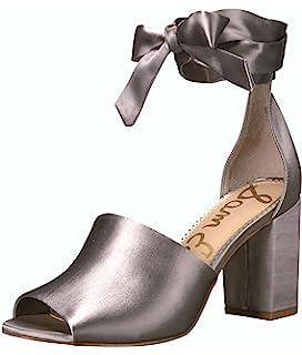 967150dc6 Sam Edelman Women s Odele Heeled Sandal