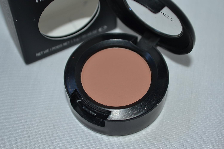 Relativ Amazon.com : MAC eye shadow ~ Soft Brown : Soft Brown Mac  XT01