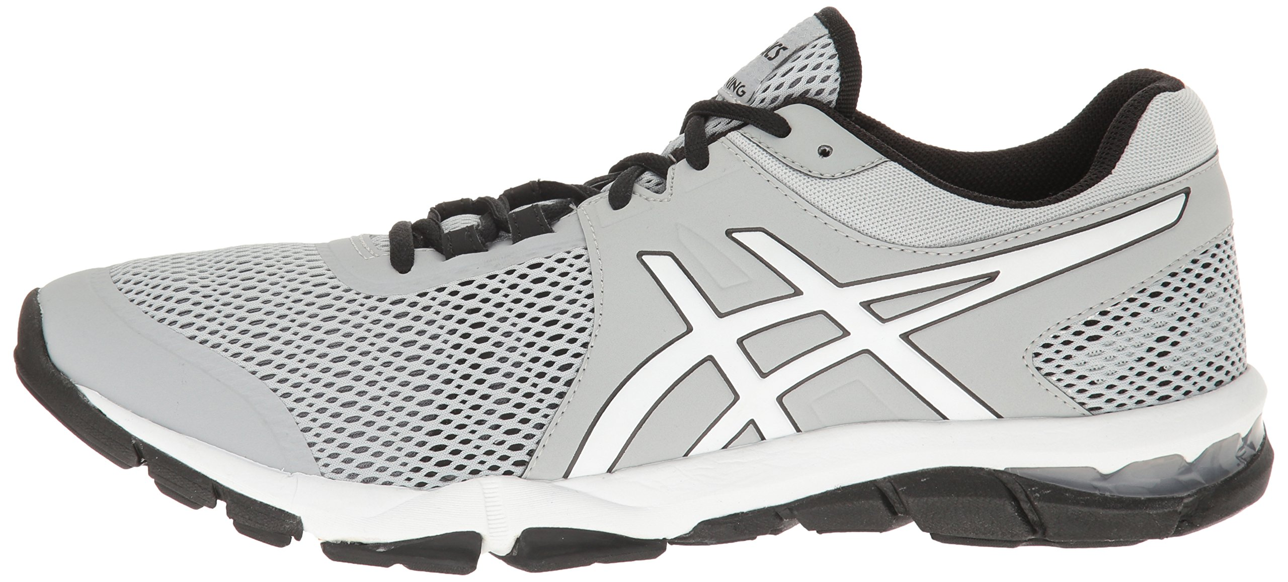 62b3da9e9 ASICS Men's Gel-Craze TR 4 Cross-Trainer Shoe | ExerciseN