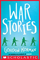 War Stories Kindle Edition
