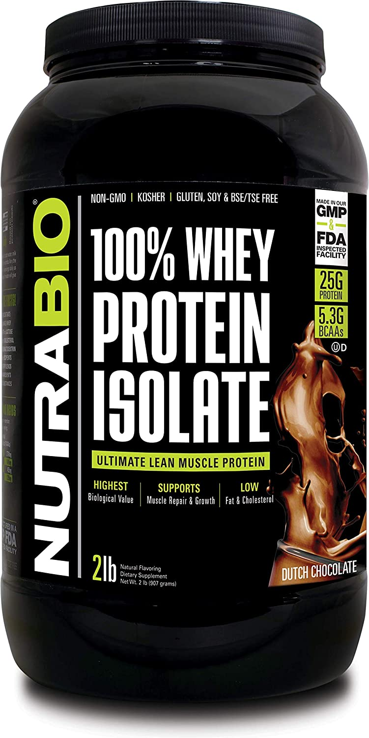 Biochem 100 Whey Sports Nutritional Drink, Chocolate Fudge, Sugarfree, 12.5 Ounce, Keto Friendly