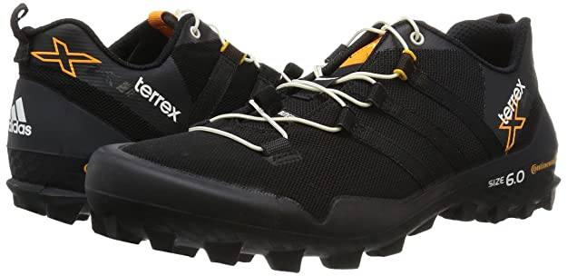 reasonably priced top quality order Adidas Terrex X-King Trail Running Shoe - 12: Amazon.ca ...