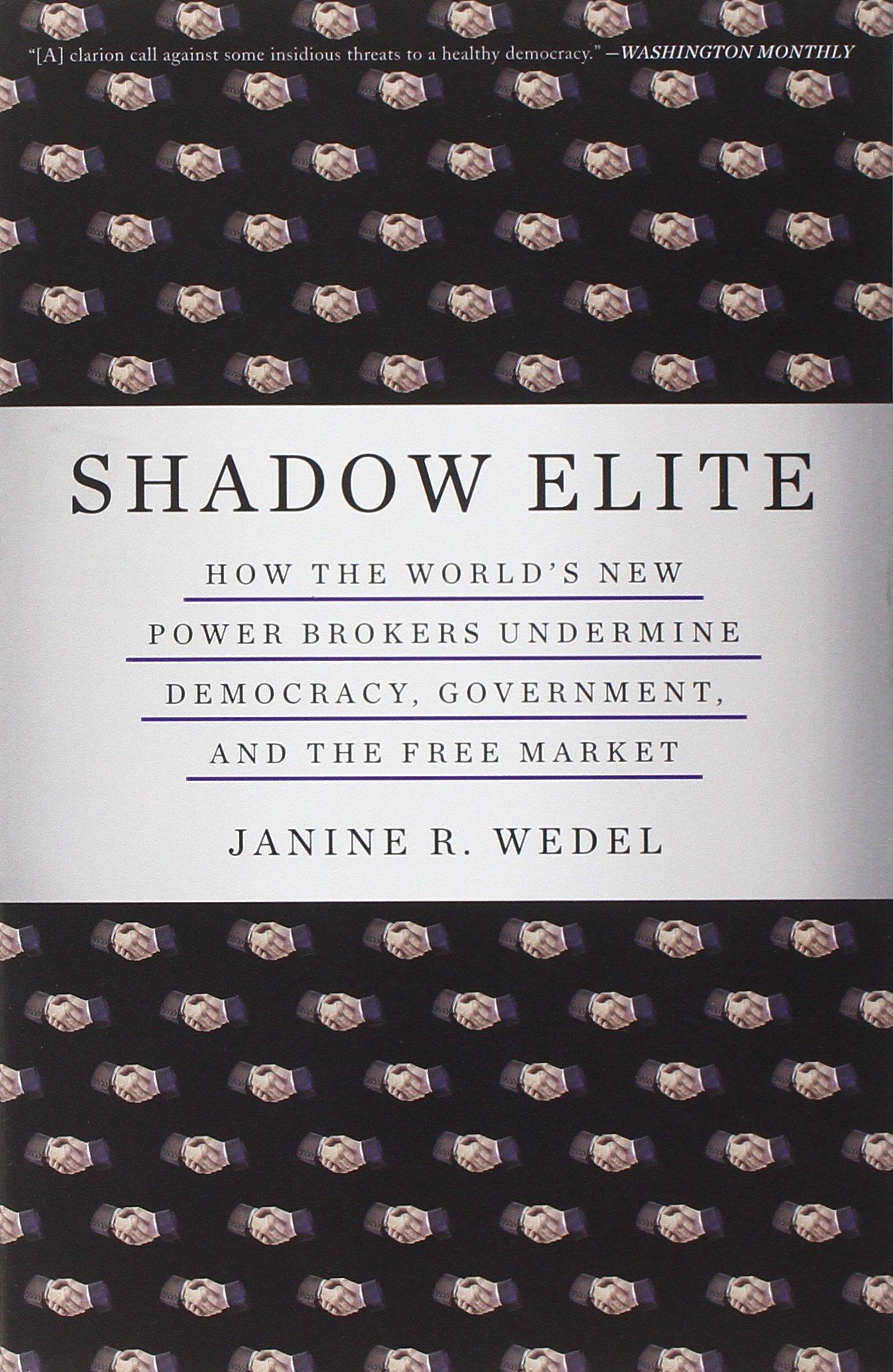 Amazon.com: Shadow Elite: How the World's New Power Brokers ...