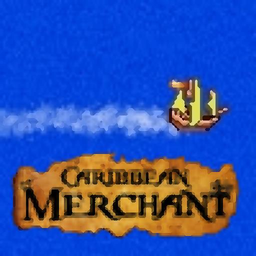 Harbor Master: Caribbean Merchant (Dutch Merchant Ships)