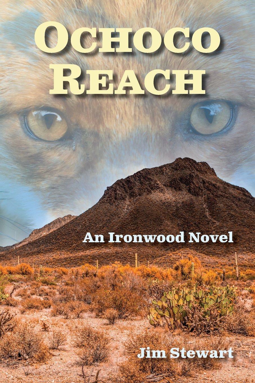 Read Online Ochoco Reach (Ironwood) pdf epub