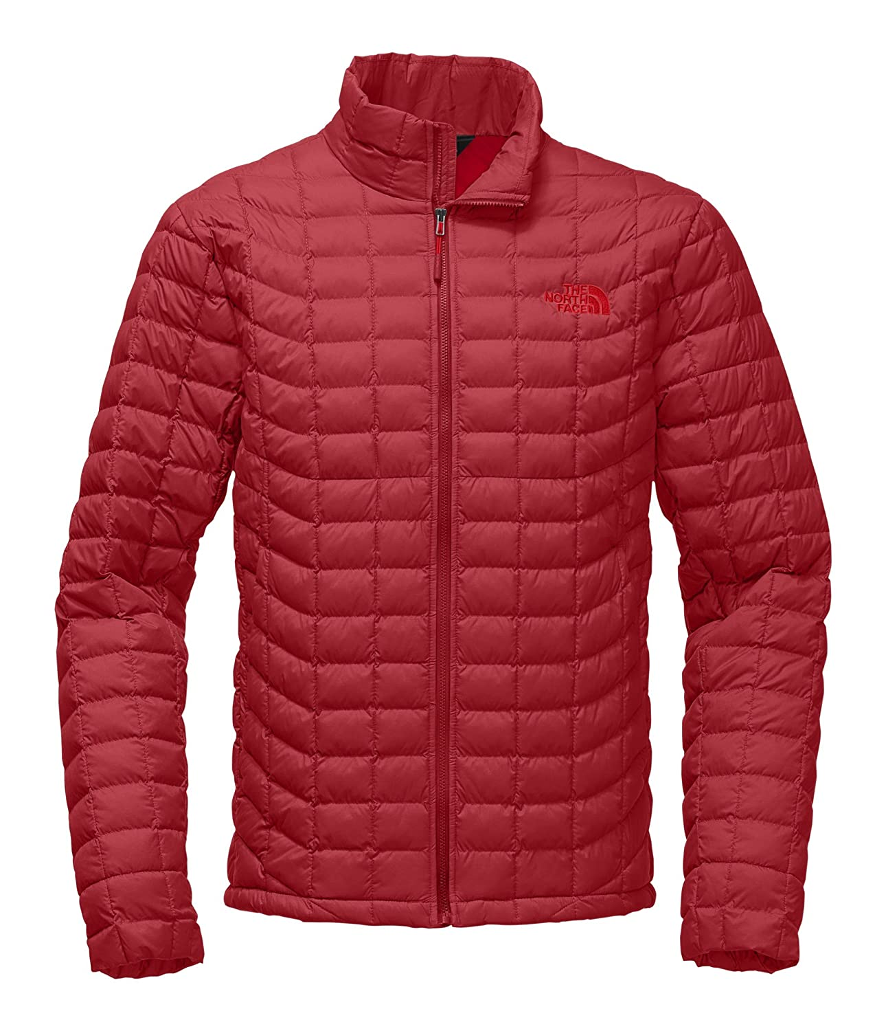 cb6a5c26aca7 Amazon.com  The North Face Men s Thermoball Full Zip Jacket  THE NORTH FACE   Clothing