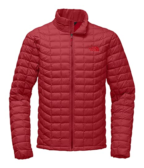 a043b98daf61 Amazon.com  The North Face Men s Thermoball Full Zip Jacket  THE ...