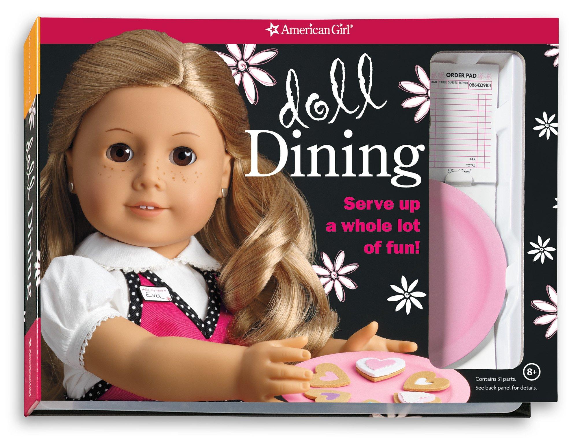 Download Doll Dining (Revised) pdf epub