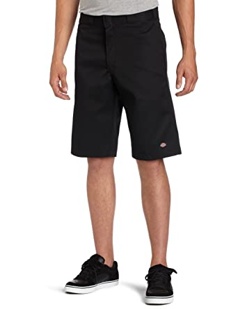 Dickies Mens 13-Inch Relaxed-Fit Multi-Pocket Short at Amazon ...