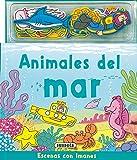Animales Del Mar (Escenas (Escenas Con Imanes)