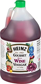 product image for Heinz Red Wine Vinegar (1 gal Jugs, Pack of 4)