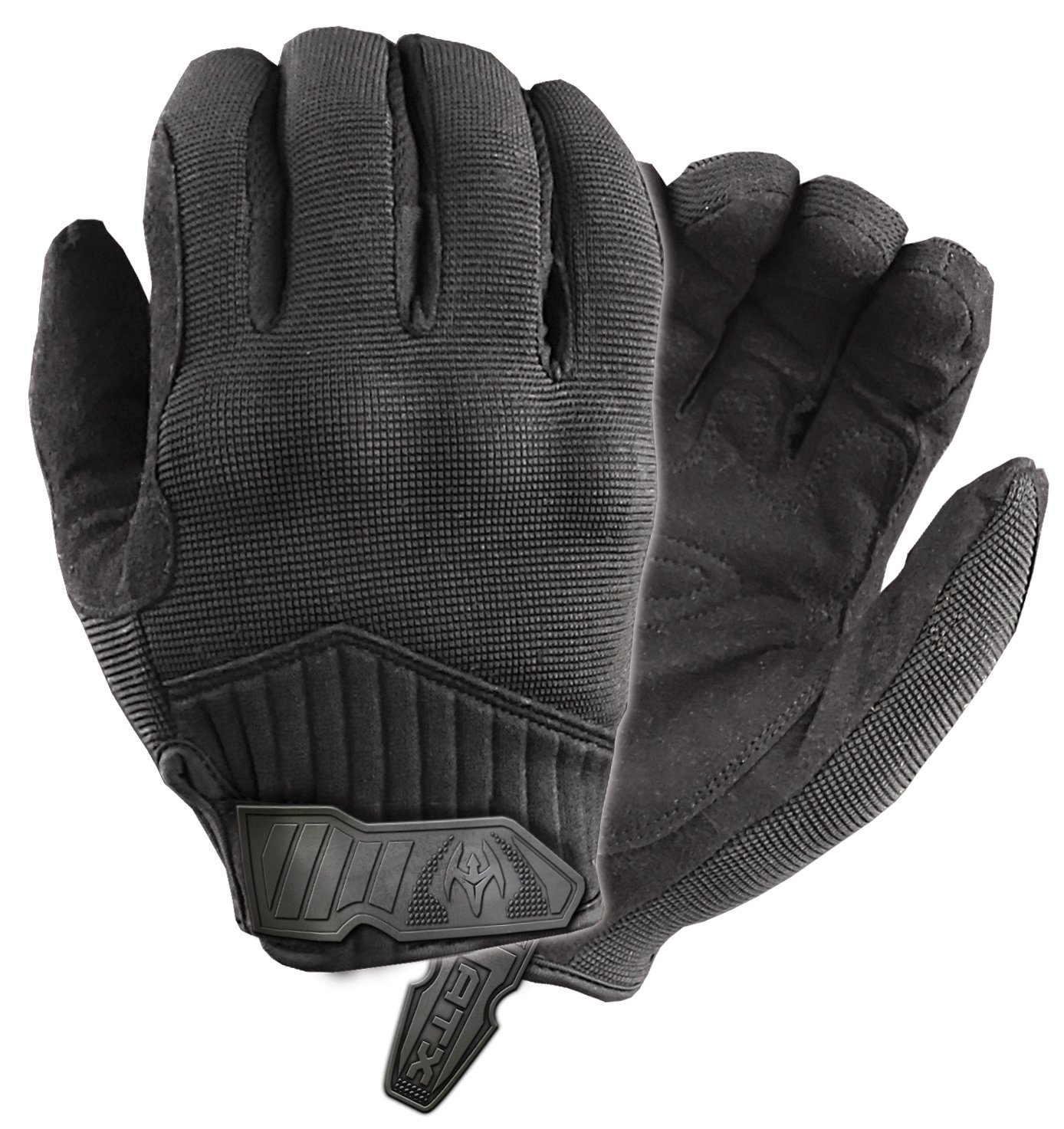 Damascus ATX65 Unlined Hybrid Duty Gloves, Large