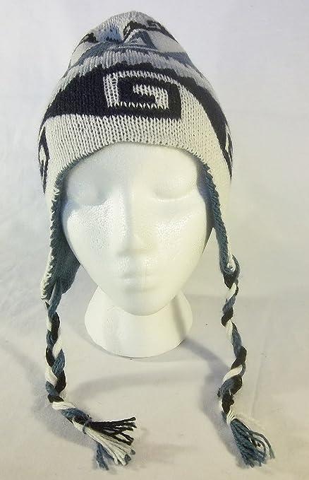 45c8381e154 Amazon.com  Reversible Earflap Peruvian Hat (Chullo)  Everything Else