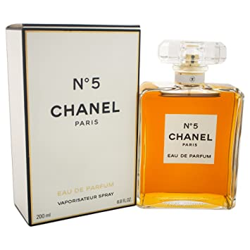 Image result for Chanel No. 5