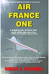 Air France One, The Terror Begins Kindle Edition