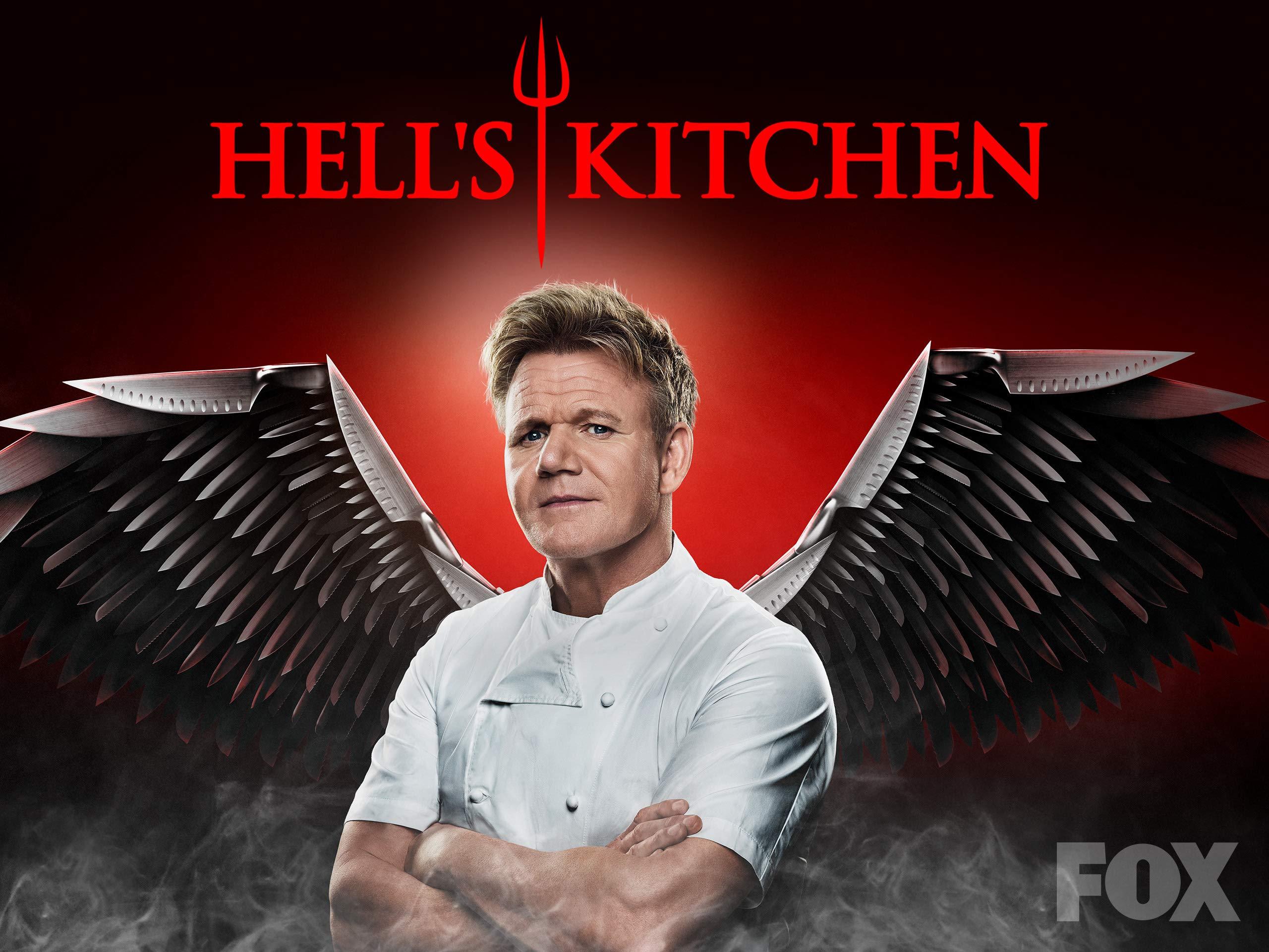 Watch Hell S Kitchen Season 18 Prime Video