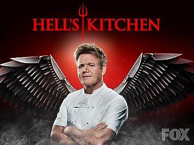 hells kitchen season 18 - Hells Kitchen Season 18