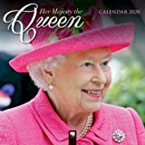 Her Majesty the Queen 2020 Calendar