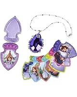 Giochi Preziosi 70586381 - L'amuleto magico della Principessa Sofia, 3+ anni