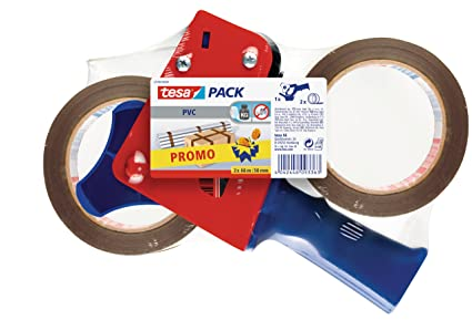 tesa 57108-00000-01 - Cinta de embalar (plástico)