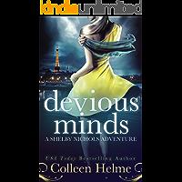 Devious Minds: A Shelby Nichols Adventure (Shelby Nichols Adventure Series Book 8)