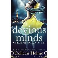 Devious Minds: A Paranormal Women's Fiction Novel (Shelby Nichols Adventure Series Book 8)