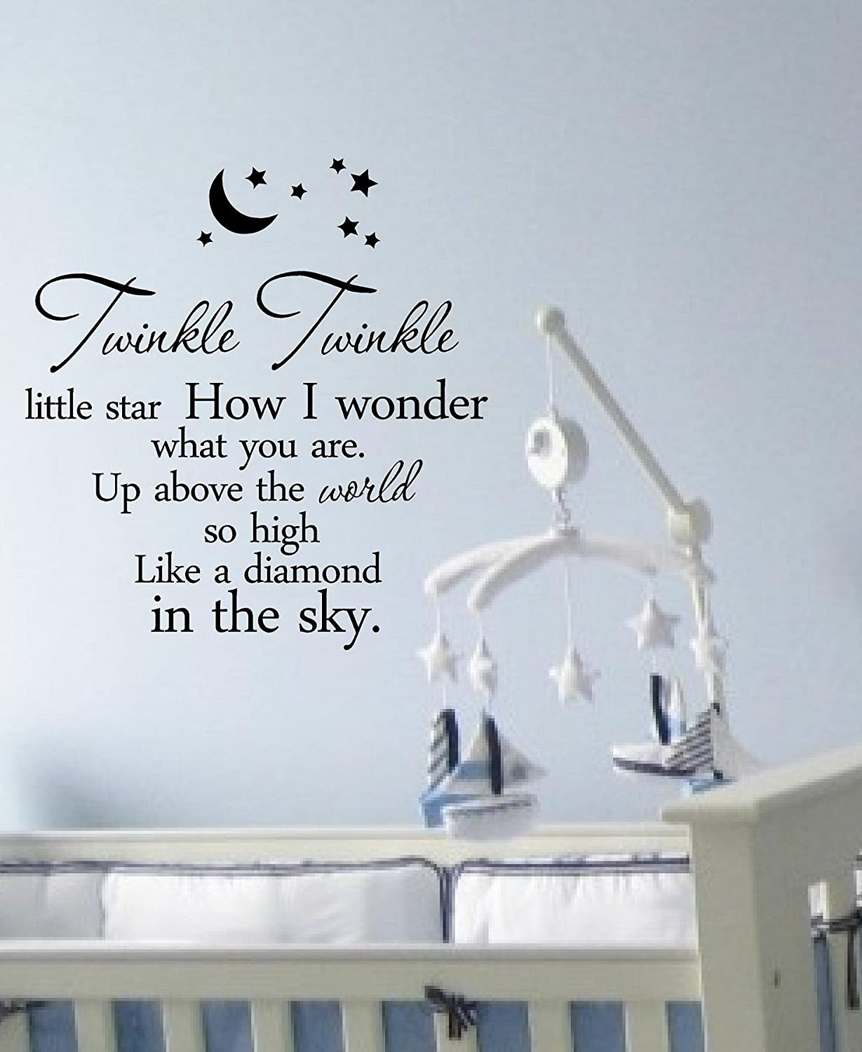 Amazon 3 Twinkle Twinkle Little Star How I Wonder What You Are
