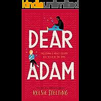 Dear Adam (The Pen Pal Romance Series)