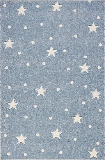 Amazon De Livone Pflegeleichter Kinderteppich Baby Teppich