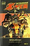 Astonishing X-Men, Desgarrada