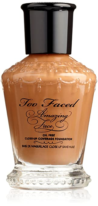 Amazing Face Foundation Powder by Too Faced #19