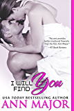 I Will Find You (Texas: Children of Destiny Book 9)