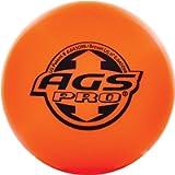 Franklin Sports Street Hockey Balls - Outdoor NHL Hockey Balls - Low Bounce