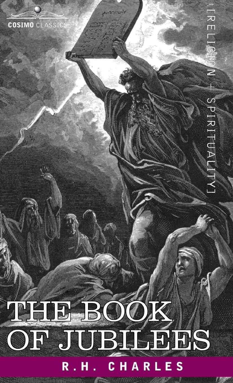 Read Online The Book of Jubilees PDF