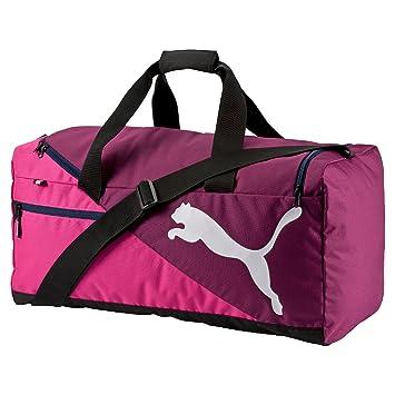 DeporteColor Puma Bag Fundamentals Magenta M De Sports Bolsa dBsChQrtxo