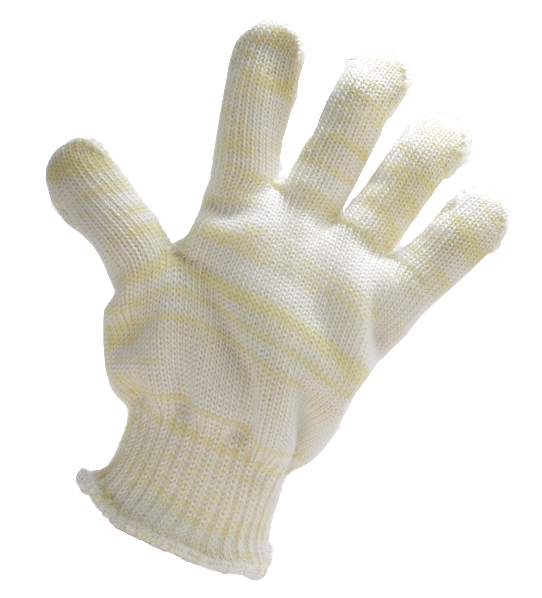 Oven Glove by HotStuff Chef. Made in the USA. Absolutely The Best. Professional Grade. Cut, Flame and Heat Resistant by Hotstuff Chef (Image #2)