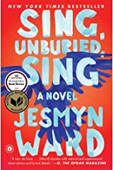 Sing, Unburied, Sing: A Novel Kindle Edition