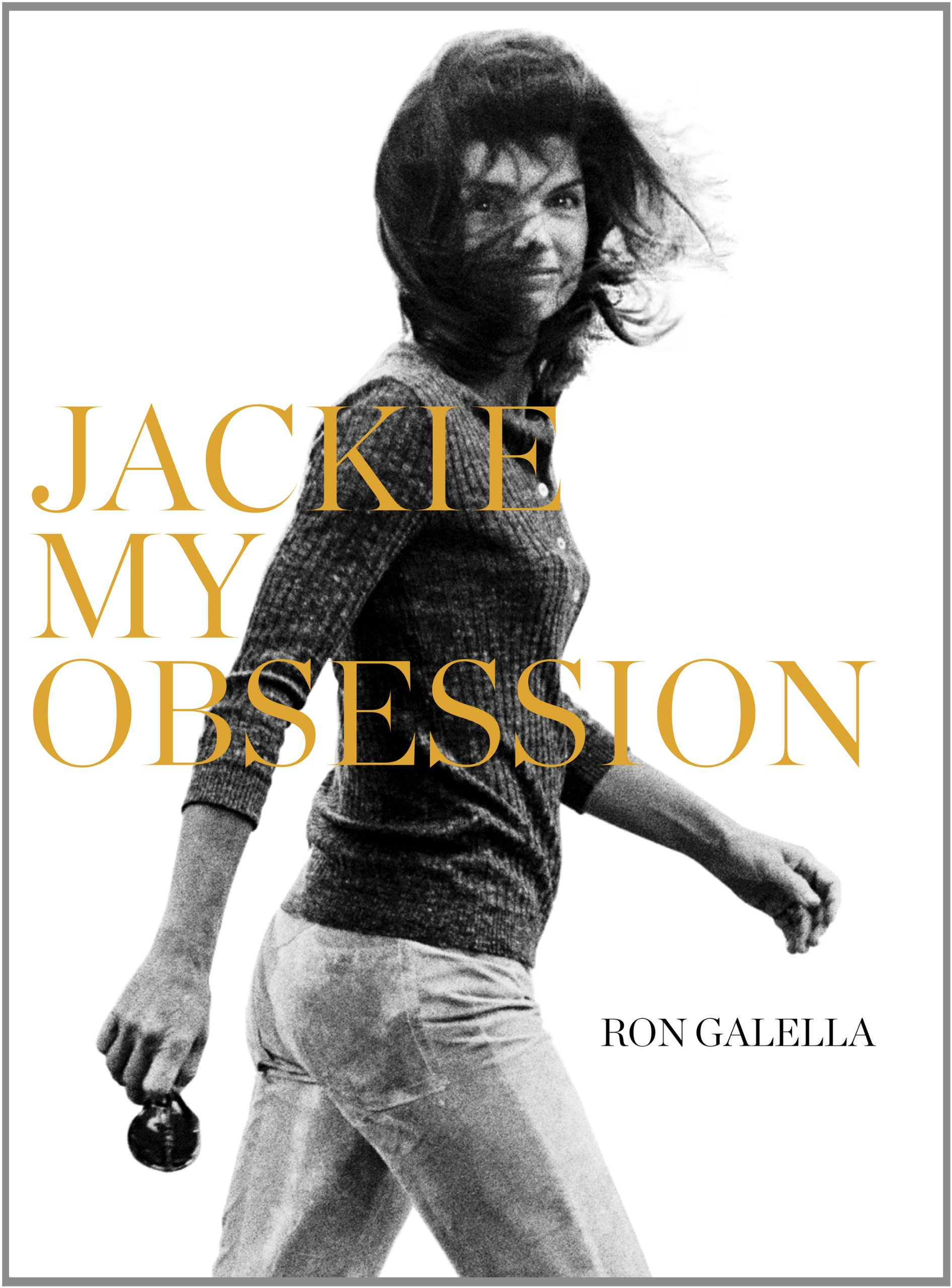 Jackie: My Obsession: Amazon.es: Libros