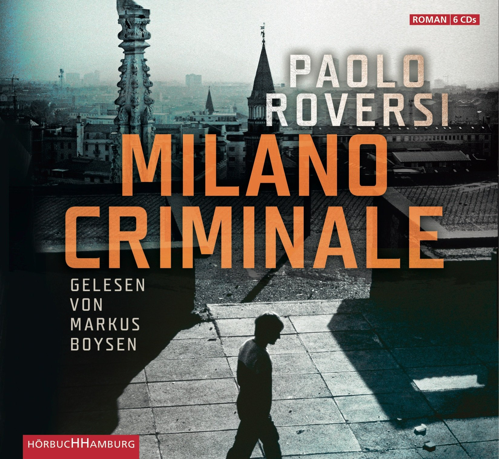Milano Criminale: 6 CDs