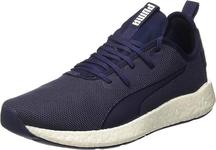PUMA Nrgy Neko Sport, Zapatillas de Running para Hombre: Amazon.es ...