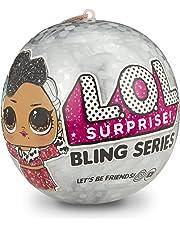 L.O.L. Surprise! Dolls Bling Series Surprise