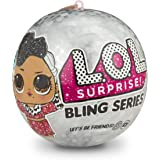 L.O.L. Surprise! Bling Series with 7 Surprises,...