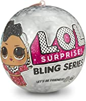 L.O.L. Surprise! Dolls Holiday Series Surprise