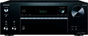 Onkyo TX-NR575 7.2 Channel Network A/V Receiver