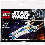 LEGO 乐高 Star Wars 系列 U-翼战机 30496