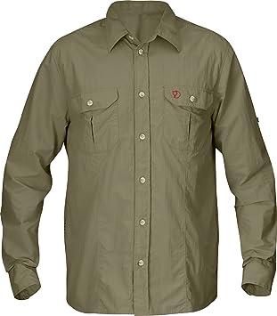 Thristle Shirt Hemd von Fjällräven